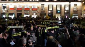 Uniți în fața posibilei tragedii. Gestul uriaș făcut de francezi după dispariția avionului cu Emiliano Sala