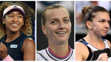 NEWS ALERT Simona Halep e deja pe locul 3 WTA după meciurile de azi, dar scenariul poate deveni şi mai negru