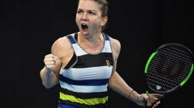 Luptă fantastică în topul WTA. Când o poate depăși Halep pe Osaka, dar și cine o amenință pe Simona