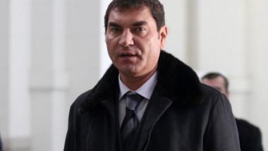 Cristi Borcea a fost internat la Penitenciarul Spital Rahova! Anunțul făcut azi