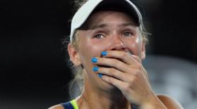 """""""Este absolut grotesc ce se întâmplă!"""". Tatăl lui Caroline Wozniacki pune la zid WTA. Ce s-a întâmplat"""