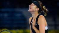 """""""Eram fericită că respiram!"""". Belinda Bencic a dezvăluit prin ce a trecut în meciul cu Sabalenka"""