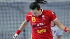 Cristina Neagu a intrat în istorie! Performanță fără egal pentru jucătoarea noastră