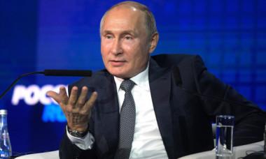 """Capcana în care a picat Putin. """"Este un bastion redutabil"""""""