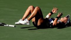 """N-am niciun dubiu!"". Marele pariu al Navratilovei: unde va ajunge Bianca Andreescu"