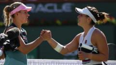 """Ce a putut să posteze Kerber, după scena de la fileu cu Bianca Andreescu. Kyrgios i-a dat """"șah mat"""" în câteva cuvinte"""
