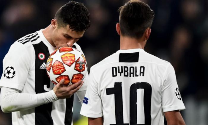 """Prima surpriză a verii: """"Se face în săptămânile următoare!"""" Transfer uriaş: 120 de milioane pentru starul lui Juventus"""