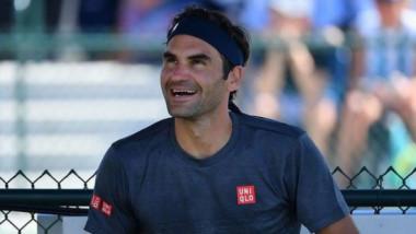 Marele Federer, lecție de modestie! Cum a fost surprins la Miami