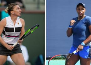 Simona Halep Miami | Organizatorii au anunțat ora meciului cu Taylor Townsend, din turul al doilea