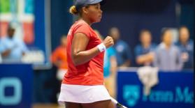 Adversara Simonei a fost interzisă la US Open din cauza greutății