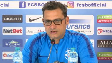 Cum comentează Mihai Teja transferul-record pregătit de Gigi Becali