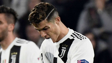"""Lovitură uriașă: italienii anunță """"divorțul timpuriu"""" dintre Cristiano Ronaldo și Juventus!"""