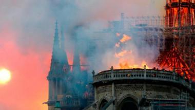 Prima măsură concretă luată de PSG pentru Notre Dame. Ce a descoperit Le Parisien