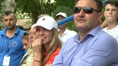 EXCLUSIV - Se retrage Simona Halep din echipa de Fed Cup? Anunțul făcut de George Cosac