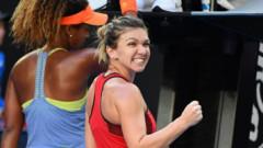 "Simona Halep a refuzat comparația cu Naomi Osaka. ""Eu nu m-am chinuit"""