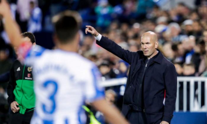 """Primul transfer """"galactic"""": Real dă marea lovitură! Va fi cel mai bine plătit jucător din lotul lui Zidane: salariul e uriaş"""