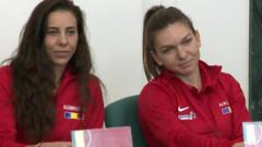 """Mihai Buzărnescu a făcut anunţul. Cine va fi racheta """"2"""" azi, contra Franţei"""