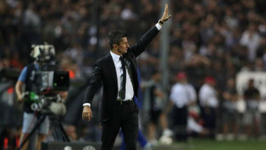 Lucescu Jr a intrat în atenţia mai multor cluburi puternice din Europa. Ce a făcut patronul lui PAOK, Ivan Savvidis