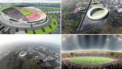 16 milioane de euro pentru un stadion de Liga 1 cu toate dotările. Echipa care îşi modernizează arena