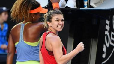 Cum se schimbă lupta pentru locul 1 WTA, odată cu retragerea lui Halep. De luni, putem avea un nou lider mondial