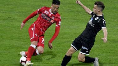 OFICIAL - FCSB a dat lovitura! Jucătorul pe care Becali l-a transferat în urmă cu puţine minute
