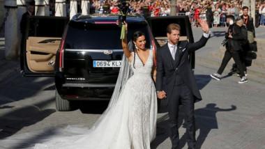 Miliardarul care a finanțat, din umbră, nunta anului și ce se ascunde în spatele acestui gest care trebuia să fie secret