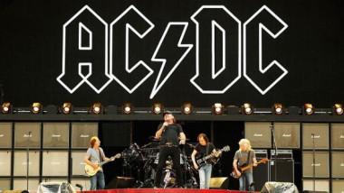 AC/DC a primit o sumă imensă pentru a cânta la nunta lui Sergio Ramos, căpitanul echipei Real Madrid
