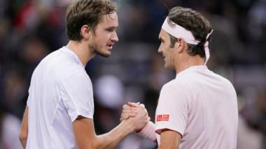 """""""Îl uram pe Federer, nu suportam să-l văd câştigând!"""" Jucătorul care nu l-a învins niciodată pe Roger rupe tăcerea"""