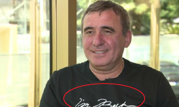 """Hagi, interviu memorabil: """"Mă simt puternic, cum eram eu odată!"""" Ce crede că se va întâmpla după performanța de la Euro"""
