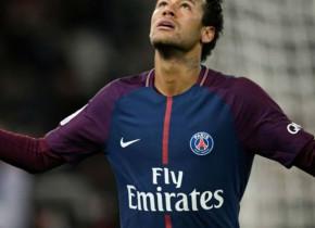 Fiscul spaniol vrea să-i confişte lui Neymar 26 de milioane de euro