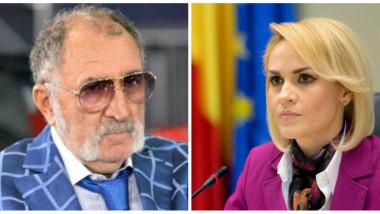 """Gabriela Firea a spus totul: """"Ion Țiriac m-a sunat!"""" Ce s-a întâmplat, """"în spatele cortinei"""", înaintea evenimentului de pe Arena Națională"""