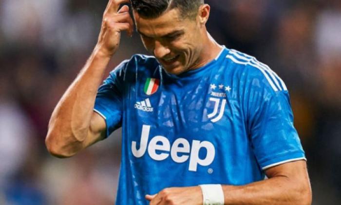"Cristiano Ronaldo a rabufnit in direct: ""Orice jucator acum costa 100 de milioane desi n-a demonstrat nimic!"""
