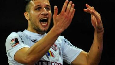 BREAKING NEWS: Ţucudean se retrage din fotbal, la doar 28 de ani. De ce a luat această decizie golgheterul Ligii 1