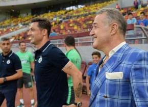 """""""Ei ar fi cazul să plece de la FCSB!"""" Mirel Rădoi, sfat pentru Gigi Becali"""