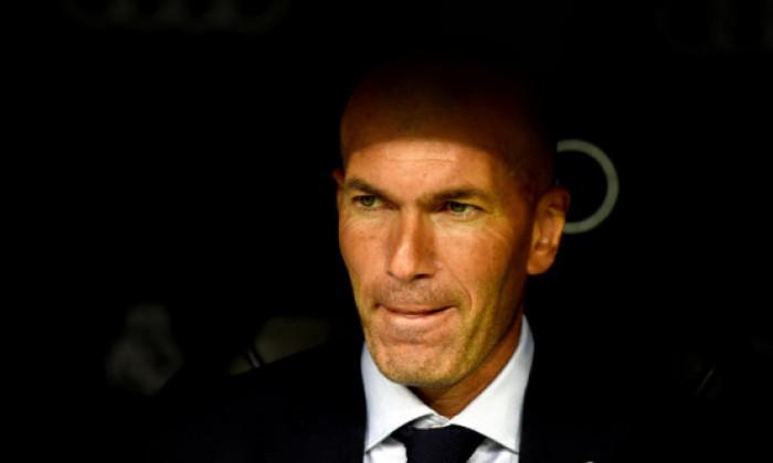 Transferul de 450 de milioane pregătit de Real Madrid: un nou galactic pentru Zidane! Cine e alesul