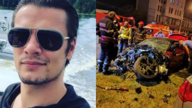 Reacția fermă a lui Șerban Huidu după accidentul mortal în care a fost implicat Mario Iorgulescu
