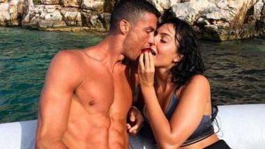 Cristiano Ronaldo spune că cel mai frumos gol al carierei nu se compară cu sexul cu Georgina Rodriguez