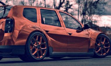 Dacia care face furori în toată lumea! Acest model e mai tare decât orice BMW