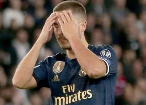 """A ales Real Madrid la momentul nepotrivit!"" Eden Hazard, pus la zid de Rio Ferdinand, după meciul cu PSG"