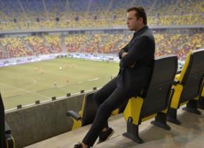 """Horia Sabo este decis să cumpere Dinamo. """"Ofer trei milioane de euro, fără termene, tranșe și alte prostii"""""""