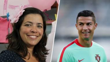 Una dintre femeile care i-au dat de mâncare lui Cristiano Ronaldo a rupt tăcerea. Cum era starul portughez în copilărie