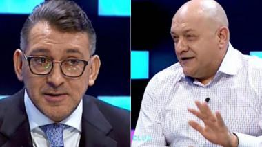 Mesajul pe care Gabi Balint i l-a trimis lui Ilie Dumitrescu, după infarctul suferit