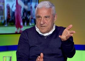 """Giovanni Becali, povești cu mafioți: """"Zburau gloanțele! M-am ascuns pe sub bar, de frică"""""""