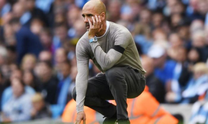 """""""Bijuteria"""" lui City care lanseaza un atac la adresa lui Guardiola dupa ce a umilit-o pe Watford! """"Este obositor!"""""""