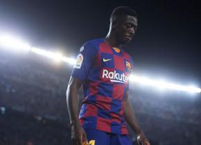 Dembele ar putea fi protagonistul unui nou schimb spectaculos între Barcelona și Juventus! Ce jucător ar putea ajunge pe Camp Nou