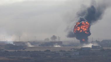 Tensiune maximă, după ofensiva armată din Siria. Explicația pentru gestul controversat al turcilor și ce urmează acum