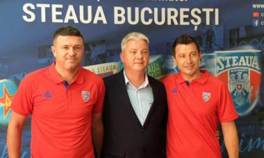 Răsturnare de situație la Steaua! Căderea guvernului Dăncilă a avut efect imediat asupra clubului