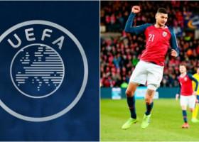 UEFA i-ar fi cerut scuze Norvegiei pentru modul în care a gestionat situația meciului cu România