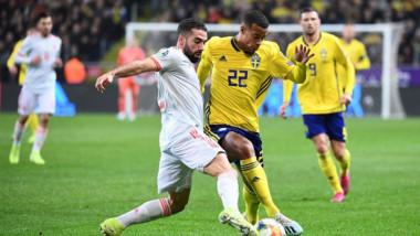 Scandal uriaș după meciul Suedia - Spania! Ibericii au vrut să cheme femei la hotel, iar totul s-a terminat cu o bătaie