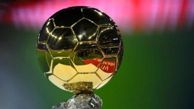 """""""Dați-i Balonul de Aur!"""" Fără precedent în istoria fotbalului: cine cred italienii că ar trebui să primească trofeul"""